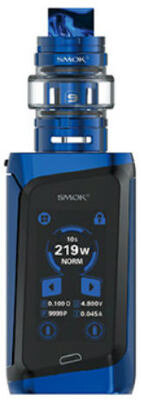 Комплект SMOK Morph 219 Kit (Синий)