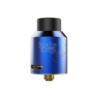 Атомайзер Coil ART Mage RDA (Синий)