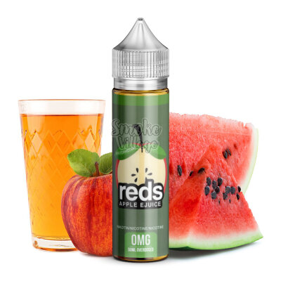 Reds Salt - Watermelon Apple 60мл (3мг)