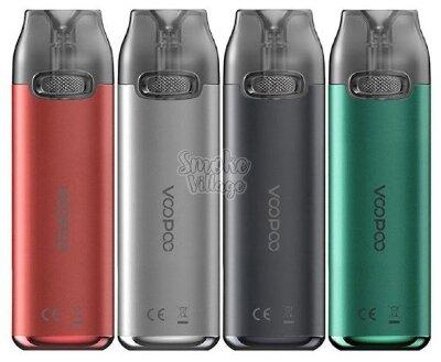 Набор VooPoo Vmate 900mAh Pod Kit (4 цвета)